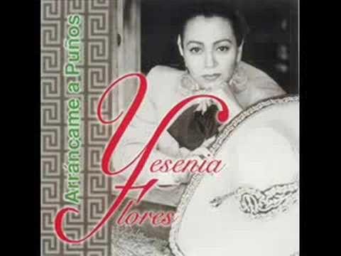 Si ya te vas-Yesenia Flores - YouTube