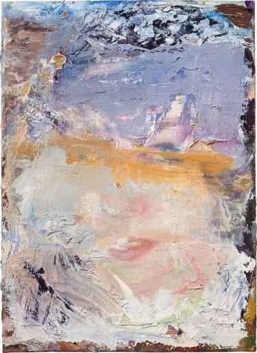 """Saatchi Art Artist Igor Bleischwitz; Painting, """"Antonia II"""" #art"""