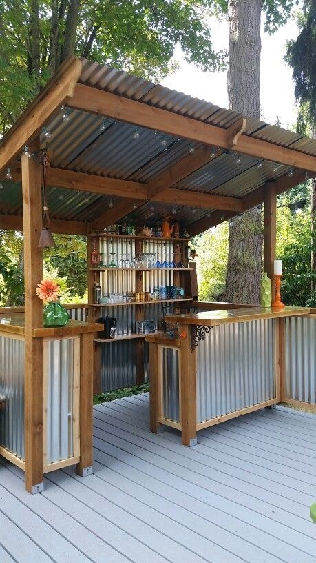 58 Backyards On A Budget Affordable And Diy Designs Ideas De