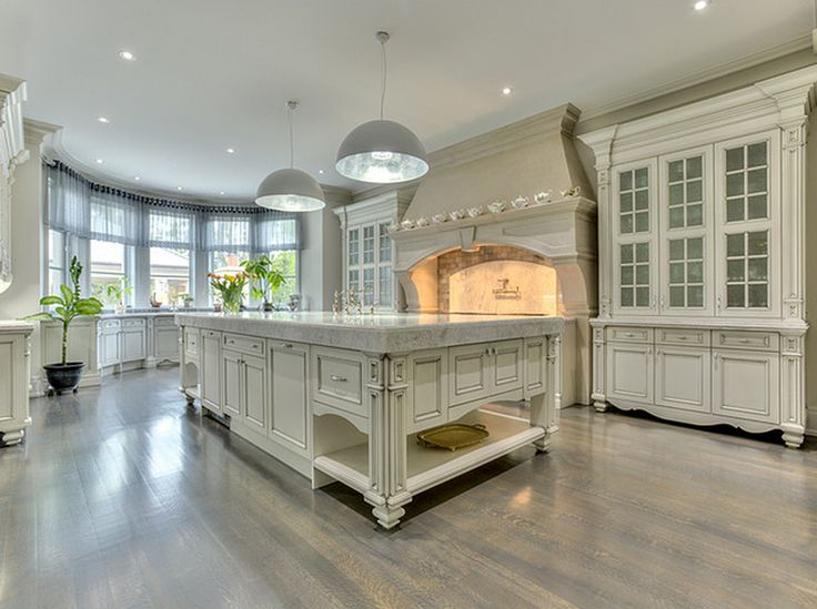 Luxury Kitchen Designs 2014 19 best style: classical images on pinterest   luxury kitchens