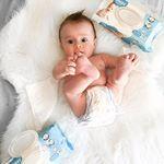 32 Weeks Pregnant | Baby At 32 Weeks - Huggies