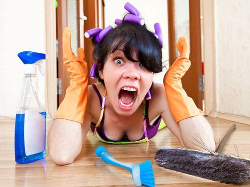 7 trucos para limpiar