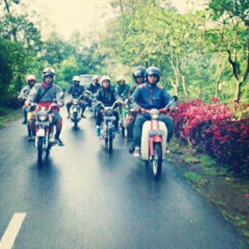 Journey classic bike