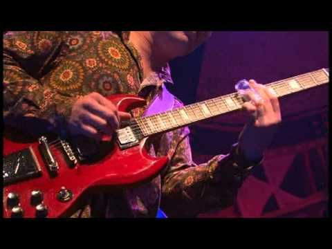 Artist: Derek Trucks Band  Song: Maybe Your Baby (Stevie Wonder)  From Songlines Live DVD