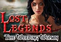Lost Legends: The Weeping Woman Collector's Edition Download PC Game on Gamekicker! The Weeping Woman is just a superstitious legend, right?