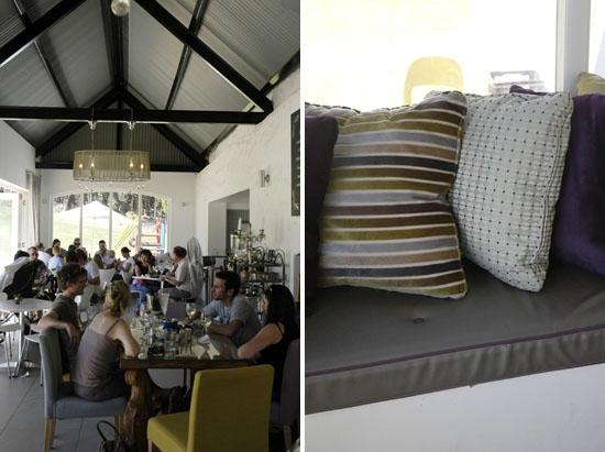 Tables @ Nitida - Durbanville