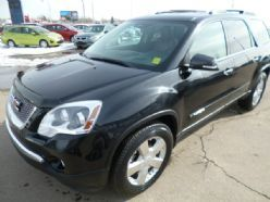 2008 GMC Acadia SLT located at our North Edmonton location. ***AWD***