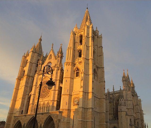 Que ver en León Catedral de Leon