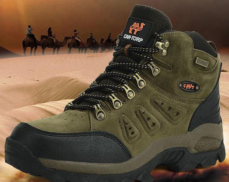New 2015 brand Men sport Hiking Shoes High Top Outdoor Trekking Shoes Non-slip Waterproof Mountain Trekking Boots Size 36-44 - http://www.aliexpress.com/item/New-2015-brand-Men-sport-Hiking-Shoes-High-Top-Outdoor-Trekking-Shoes-Non-slip-Waterproof-Mountain-Trekking-Boots-Size-36-44/32219273954.html
