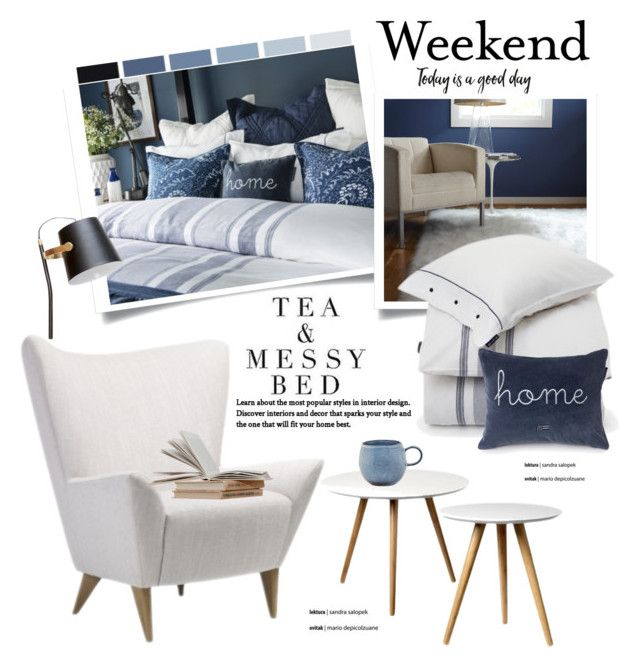 """""""Weekend Mode!"""" by cruzeirodotejo ❤ liked on Polyvore featuring interior, interiors, interior design, home, home decor, interior decorating, Seed Design, Hübsch, Alexander and Bloomingville"""
