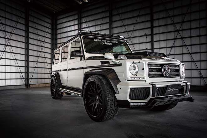カスタムパーツカタログ メルセデスベンツ Gクラス キャルウイング 輸入車専門店 Mercedes G Mercedes Benz Gl G Wagen