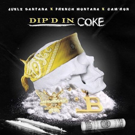 Juelz Santana ft. Cam'ron & French Montana – Dip'd In Coke https://thedropnyc.com/2017/02/28/juelz-santana-ft-camron-french-montana-dipd-in-coke/