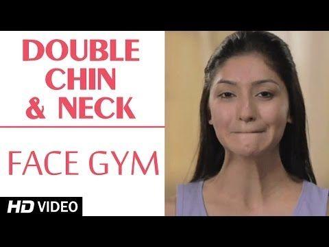 getlinkyoutube.com-Face Gym - Double Chin & Neck HD | Asha Bachanni