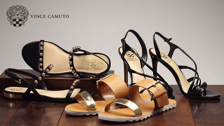 Vince Camuto spring/summer 2015 http://www.officeshoes.hu/cipok-vince-camuto/1094509/24/order_asc #vincecamuto #sandals #fashion #divat #women #shoes #officeshoes