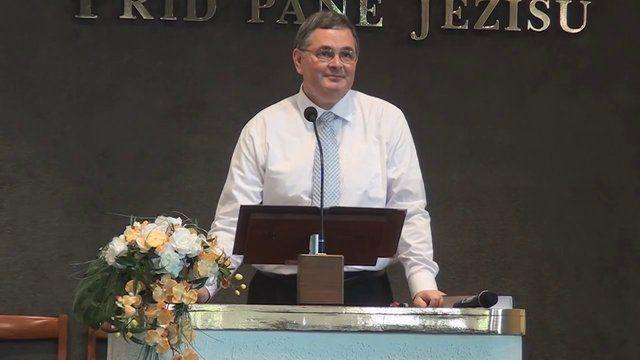 Daniel Duda v Banskej Bystrici