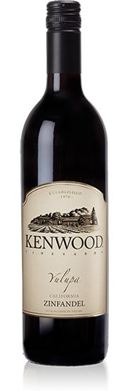 Kenwood 2011 Yulupa Zinfandel ($15) - fruit-forward and balanced, with a nice hit of acidity and soft tannins. Delicious with red snapper and mango-avocado salsa! (recipe after the link)