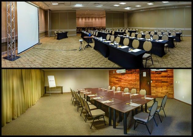 Riverside Sun Resort - Conferencing Facilities