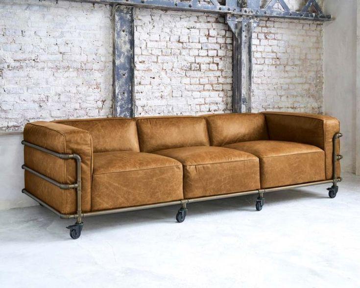50 id es d co de canap canap canap maison du monde. Black Bedroom Furniture Sets. Home Design Ideas