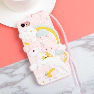 My Melody iPhone-case (6/7) *FREE SHIPPING on Storenvy