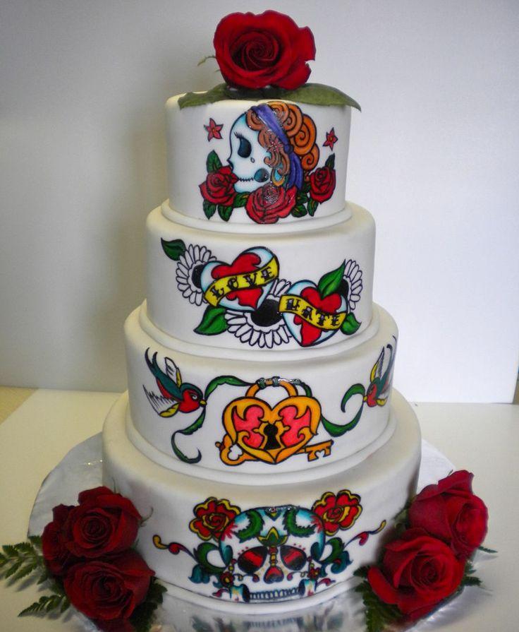 Dia De Los Muertos Wedding Theme Ideas: 1000+ Images About Dia De Los Muertos Theme On Pinterest