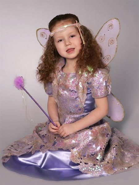 Костюмы фей на новый год в тюмени для детей