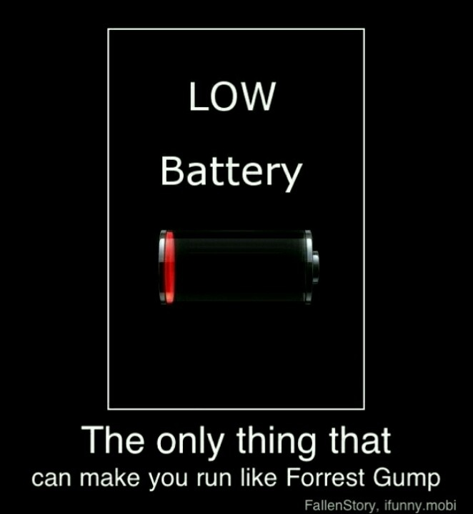 34 Best Battery Humour Images On Pinterest