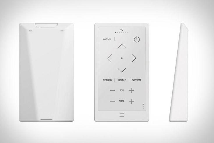 Sony might be spinning off everything but its movie, camera, and PlayStation businesses, but that doesn't mean it's run out of ideas. The Sony Huis Remote Control was dreamed up by six Sony engineers in their 20s, and is the...
