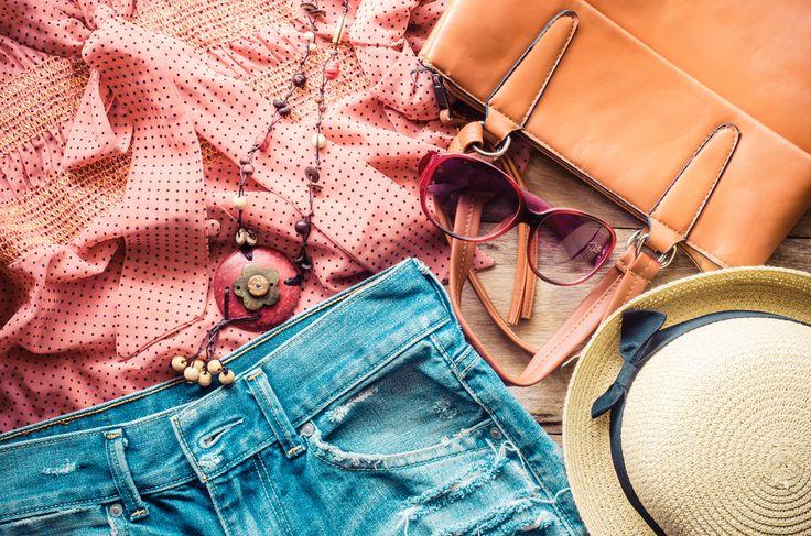 Basics kombinieren: So kombiniert ihr jeden Tag ein tolles Outfit!