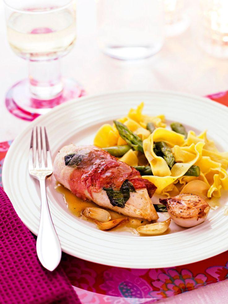 6 sunne middager med kylling | Tara.no