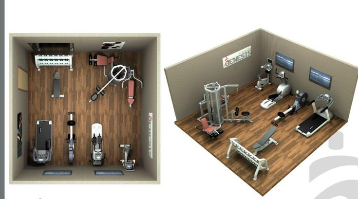 home gym ideas bing images workout room pinterest. Black Bedroom Furniture Sets. Home Design Ideas