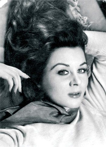Fatma Girik (born December 12, 1942 in Istanbul, Turkey) is a Turkish actress and later politician.