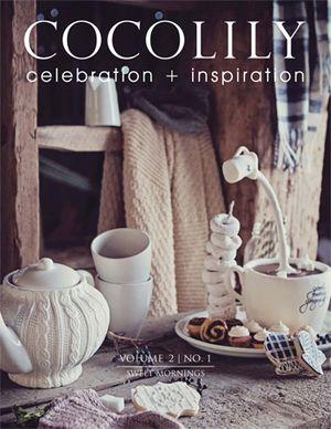 Vol.2 No.1 #celebration #inspiration #photography