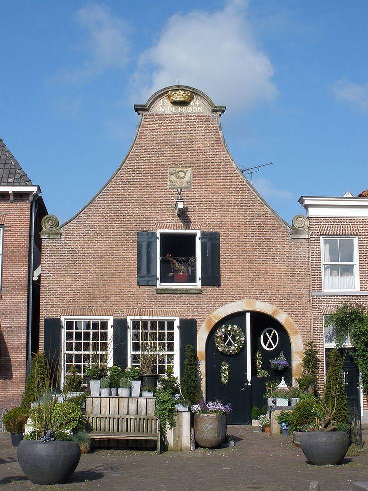 De Kroon, Delden ©Notum-sit (wikipedia user)
