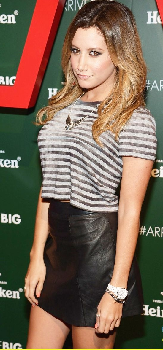 Ashley Tisdale Archives - Celebrity Gossip and ...