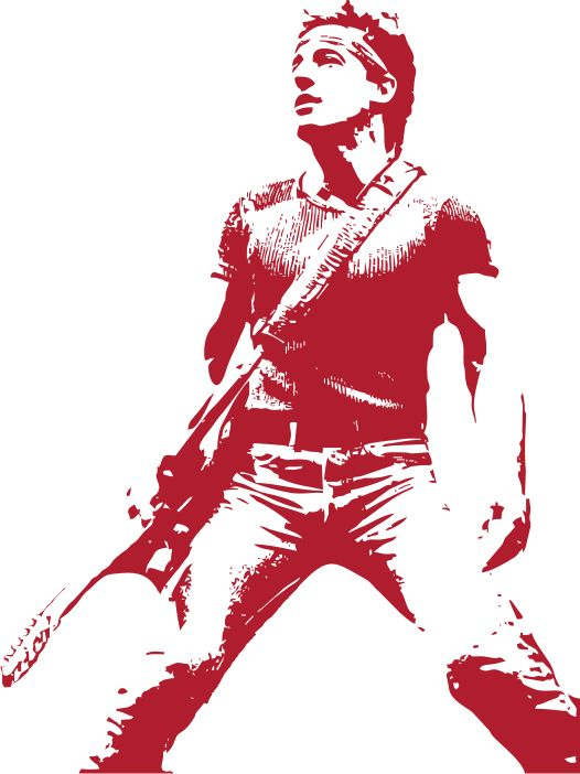Going to see Bruce Springsteen @ Roskilde Festival in Denmark July 5 - 9