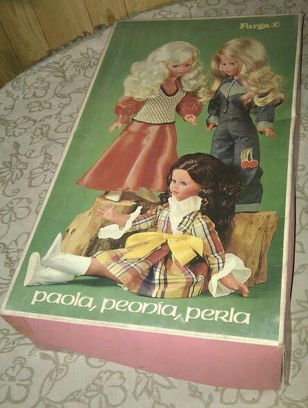 Dolls Furga