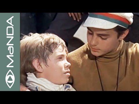 A Pál utcai fiúk - részlet (1969)
