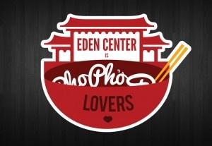 Free Pho Lovers Sticker