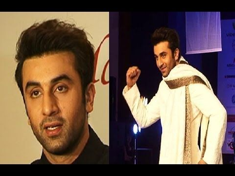 Ranbir Kapoor ramp walk @ MEN FOR MIJWAN FASHION SHOW.