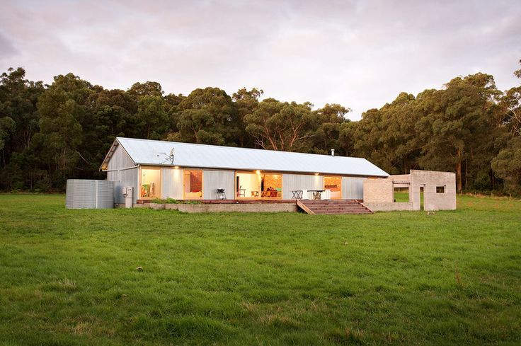 Roots of Style: How Did Your Rural Australian Home Get Its Look?