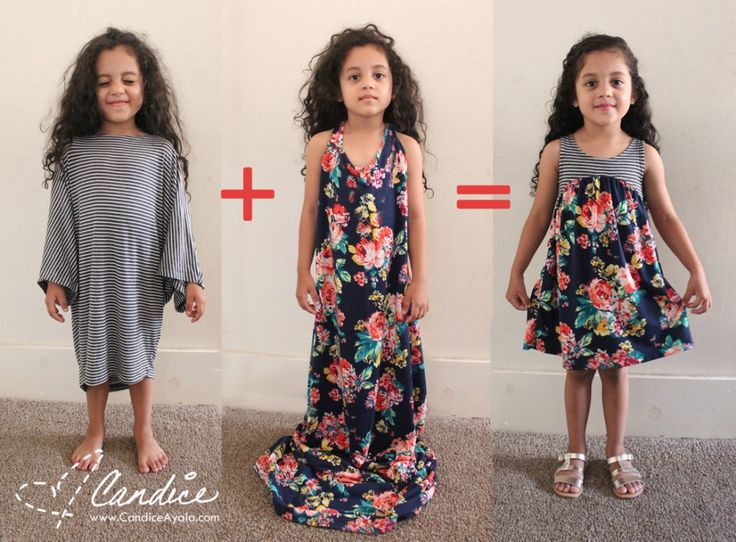 #111 Thread Faction PDF Sewing Pattern  sewn by Candice Ayala of…