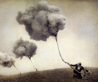 : Photographers, Surrealism Art, Inspiration, Dreams, Architects Brother, Cloud, Kites, Shana Parkeharrison, Photography