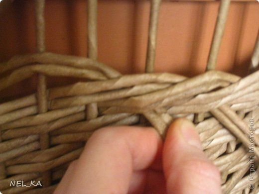 Добрый день всем плетущим !!! Хочу показать вторую попытку послойного плетения…