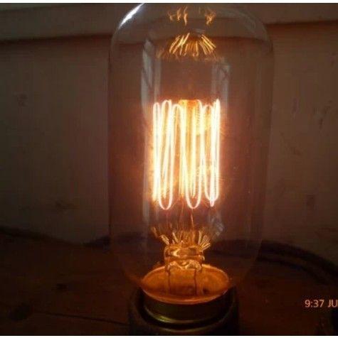 Günstige 10 teile/los T45 E27, 220V. 40 Watt/60 Watt Edison Seide Lichter Vintage antike Retro Beleuchtung Lampen Glühlampen nostalgischen Lampen, Kaufe Qualität Glühlampe direkt vom China-Lieferanten: ProduktdetailsProduktnamen: heiß- Verkauf 10pcs/lot t45, e27.220v. 40w/60w edison Jahrgang