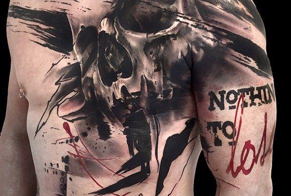 Cada vez es más común ver a gente tatuada por la calle, esto es bueno y malo. Bueno, por la aceptación que esta teniendo el tatuaje en nuestra sociedad, y malo, por la repetición de estilos y diseñ…