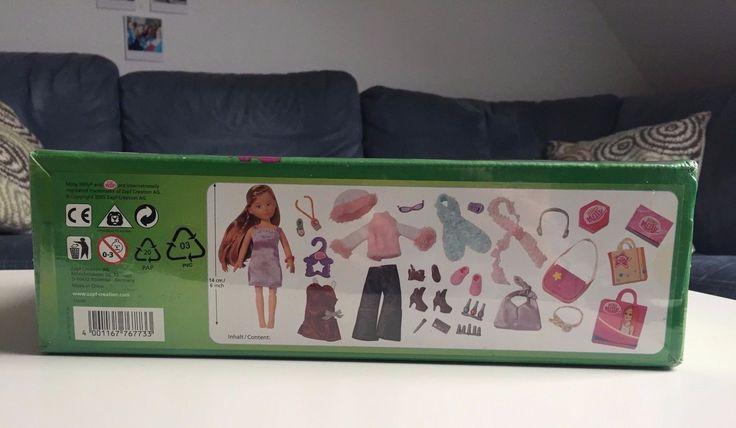 Missy Milly Adventskalender von Zapf Creation Neu / OVP | Spielzeug, Puppen & Zubehör, Sonstige | eBay!