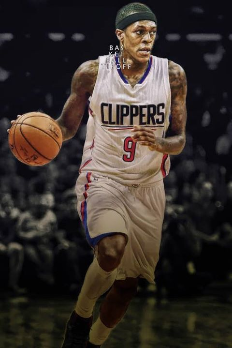 Rajon Rondo is now on the MARKET.  Is a reunion with Doc Rivers at the L.A. Clippers the best fit?