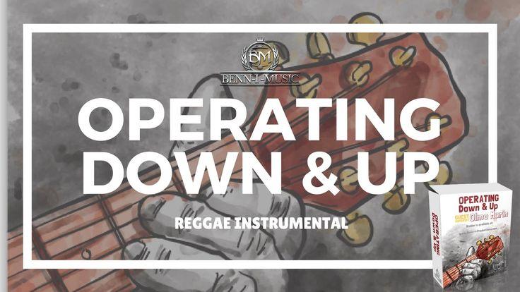 "Download links for Reggae Instrumental ""Operating Down & Up Riddim"" 🅱 Beatstars: http://bsta.rs/af1f4 🅱 Benn-i.productions: http://benn-i-productions.com/downloads/operating-down-and-up-riddim/"