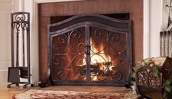 Essential safety tips to childproof your fireplace  Hometone