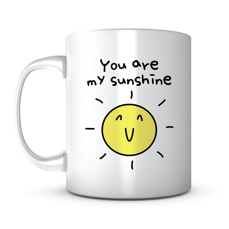 you are my sunshine gifts for dad
